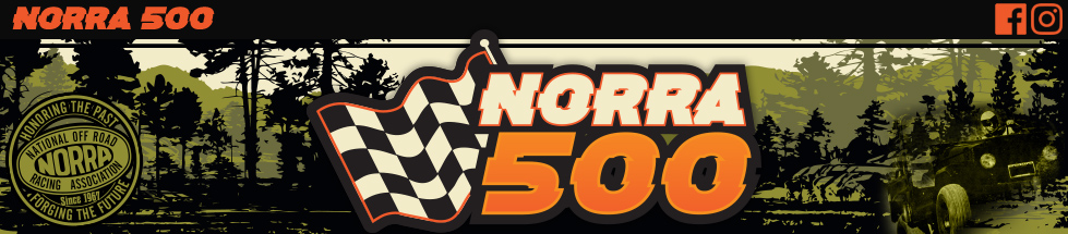 NORRA - National Off Road Racing Association. Home of the NORRA 500