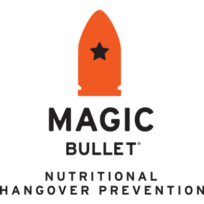 Magic Bullet - Nutritional Hangover Prevention