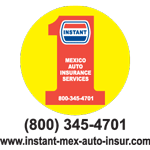 Instant Mexico Insurance