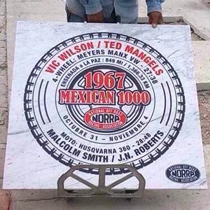 Sponsor a Tile